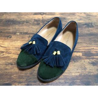 オリエンタルトラフィック(ORiental TRaffic)のローファー パンプス(ローファー/革靴)