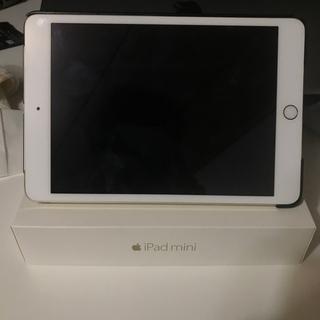 アイパッド(iPad)のiPad mini3 16GB au ジャンク品(タブレット)