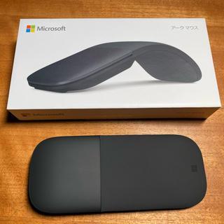 マイクロソフト(Microsoft)のMicrosoft Arc Mouse アークマウス(PC周辺機器)
