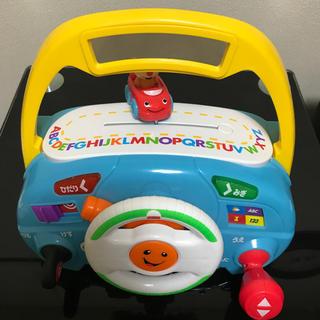フィッシャープライス(Fisher-Price)のフィッシャープライス  バイリンガル ドライブ(知育玩具)