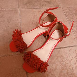 ケービーエフ(KBF)のKBF サンダル 靴(サンダル)