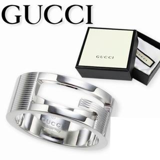 Gucci - GUCCI♡リング