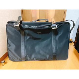 プラダ(PRADA)のPRADA トランクケース キャリー付き(スーツケース/キャリーバッグ)