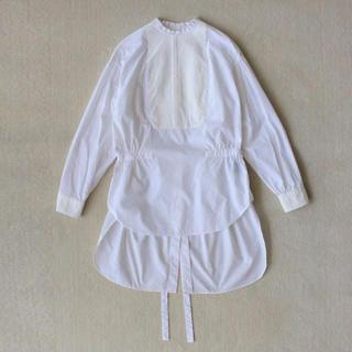 フィーニー(PHEENY)の本日のみのお値段。PHEENY STANDARD DRESS SHIRT(シャツ)