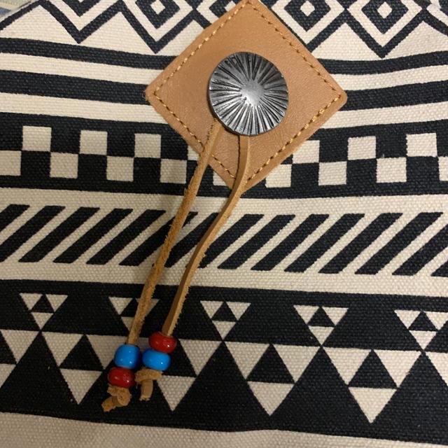 Indian(インディアン)の美品インディアンリュック レディースのバッグ(リュック/バックパック)の商品写真