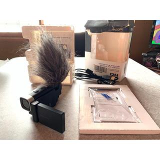 ズーム(Zoom)のZOOM Q4 ビデオレコーダー(MTR)