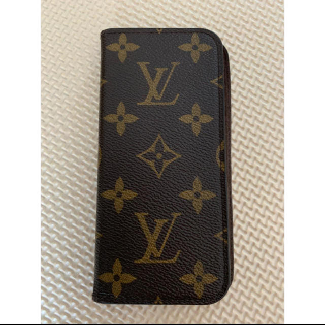iphone 8 の ケース / LOUIS VUITTON - LOUIS VUITTON iPhone7ケースの通販