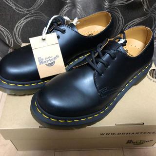 ドクターマーチン(Dr.Martens)の【新品未使用】Dr ドクターマーチン 1461 3ホール(ローファー/革靴)