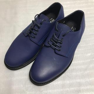 ビューティアンドユースユナイテッドアローズ(BEAUTY&YOUTH UNITED ARROWS)のビジネスシューズ 革靴 made in portugal(ドレス/ビジネス)