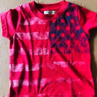 シマムラ(しまむら)の夏物Tシャツ(その他)