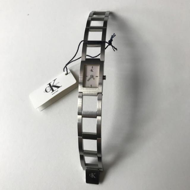 カルバン クライン 時計 レディース