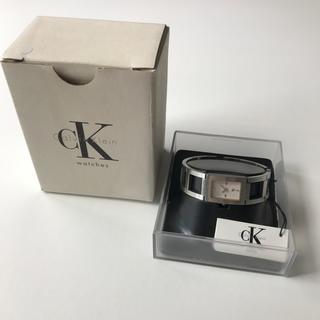 シーケーカルバンクライン(ck Calvin Klein)の腕時計 レディース CalvinKlein(カルバンクライン)(腕時計)