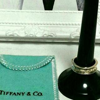 ティファニー(Tiffany & Co.)の送料無料 ティファニー リング 指輪(リング(指輪))