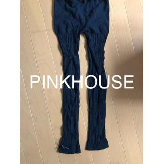 ピンクハウス(PINK HOUSE)のピンクハウス スパッツ(レギンス/スパッツ)