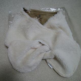 コンビミニ(Combi mini)の新品 コンビミニ リバーシブル マフラー(マフラー/ショール)