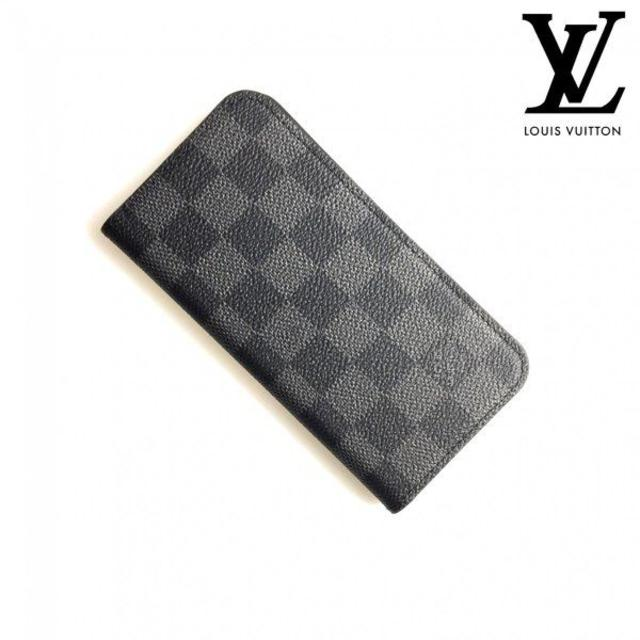 LOUIS VUITTON - ★新品★正規店購入★ ルイヴィトン iPhoneカバー IPHONE X XSの通販