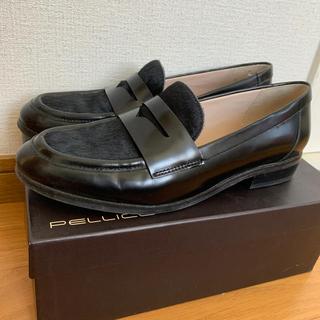 ペリーコ(PELLICO)のhatさま専用(ローファー/革靴)