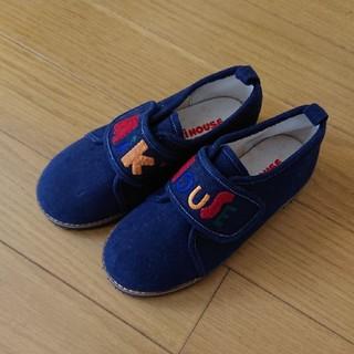 ミキハウス(mikihouse)のミキハウス 靴(その他)