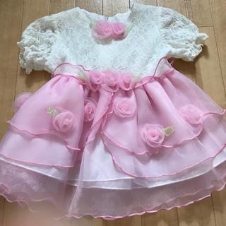 赤ちゃんドレス(セレモニードレス/スーツ)