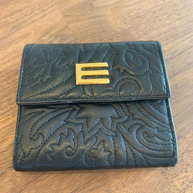 ETRO(エトロ)のエトロ ETRO 財布 ペーズリー レディースのファッション小物(財布)の商品写真