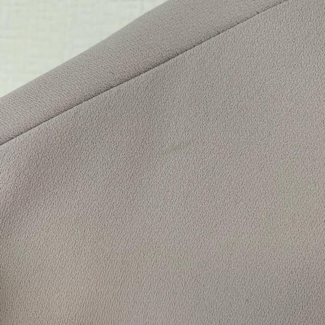 JEANASIS(ジーナシス)の【お値下げ】JEANASISのノーカラージャケット レディースのジャケット/アウター(ノーカラージャケット)の商品写真