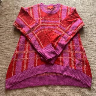 ヴィヴィアンウエストウッド(Vivienne Westwood)のニット(ニット/セーター)