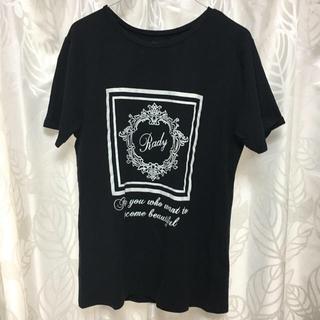 レディー(Rady)のレディー 値下げしました!(Tシャツ/カットソー(半袖/袖なし))