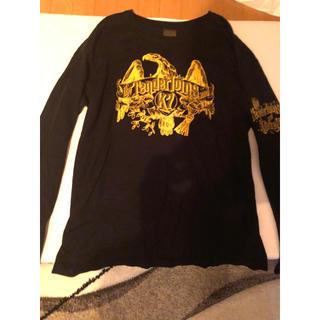 テンダーロイン(TENDERLOIN)のテンダーロイン ロンティー(Tシャツ/カットソー(七分/長袖))