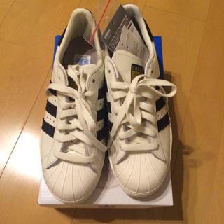 アディダス(adidas)のアディダス★スーパースター 80's (スニーカー)