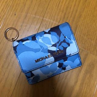 マイケルコース(Michael Kors)のMICHEAL KORS小銭入れ(コインケース)