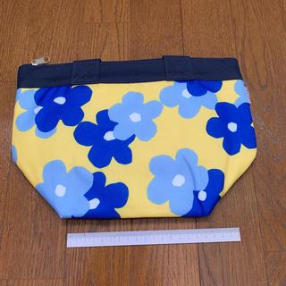 ソウソウ(SOU・SOU)の 新品未使用  [SOU・SOU] デザイン保冷トートバッグです(トートバッグ)