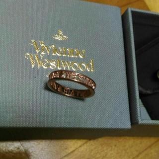 ヴィヴィアンウエストウッド(Vivienne Westwood)のVivienneWestwoodリング(リング(指輪))