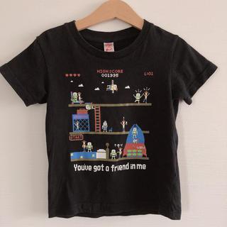 ユニクロ(UNIQLO)のトイ・ストーリー UT Tシャツ(Tシャツ/カットソー)