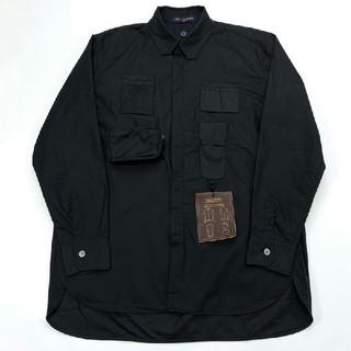 ルイヴィトン(LOUIS VUITTON)の美品Louis Vuittonルイヴィト ジャケット シャツ メンズ 正規品(ナイロンジャケット)