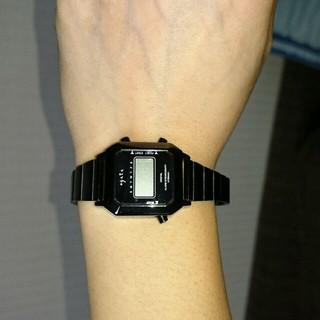 アガット(agete)のELLEさま専用❤アガット(腕時計)