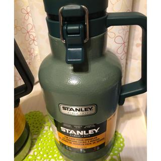 Stanley - セール中‼️STANLEY スタンレー  グロウラー 水筒 グリーン 1.89L