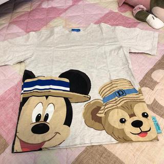 ダッフィー(ダッフィー)のダッフィー Tシャツ(Tシャツ(半袖/袖なし))