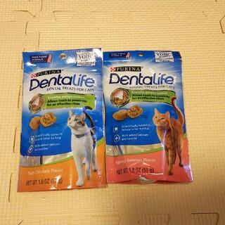 ネスレ(Nestle)のデンタライフキャット(猫)