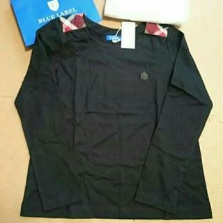 バーバリーブルーレーベル(BURBERRY BLUE LABEL)の専用☆ブルーレーベル ロンT(Tシャツ(長袖/七分))