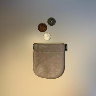 エンダースキーマ(Hender Scheme)のエンダースキーマ コインパース S(折り財布)
