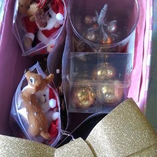 フランフラン(Francfranc)のクリスマスパーティーセット フランフラン (その他)