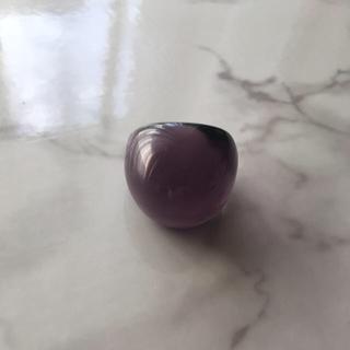 ラリック カボションリング(リング(指輪))