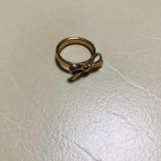 ケイトスペードニューヨーク(kate spade new york)のケイトスペード指輪 (リング(指輪))