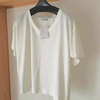 ローズバッド(ROSE BUD)のローズバッド トップス(カットソー(半袖/袖なし))