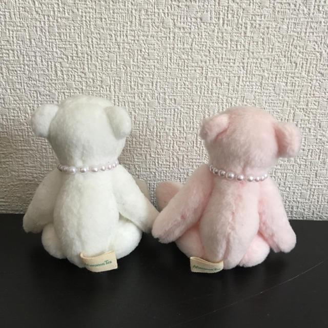 AfternoonTea(アフタヌーンティー)のafternoon tea ぬいぐるみ エンタメ/ホビーのおもちゃ/ぬいぐるみ(ぬいぐるみ)の商品写真
