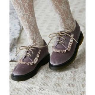 メリージェニー(merry jenny)のmerry jenny / 靴(ローファー/革靴)