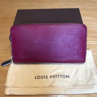 LOUIS VUITTON - ✨良品 ルイヴィトン エピ ジッピーウォレット 長財布 正規品✨