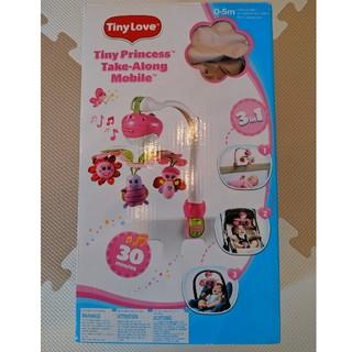 タイニーラブ(TINY LOVE)のTiny Love 3way 赤ちゃん メリー(オルゴールメリー/モービル)