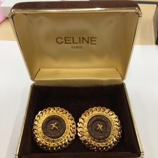 celine - セリーヌのイヤリング
