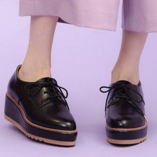 ウィルセレクション(WILLSELECTION)のウィルセレクション オックスフォードシューズ(ローファー/革靴)